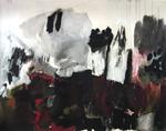 Lúcia Fonseca. s/título, 2003. Têmpera, grafite, pastel seco sobre papel.