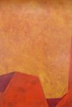 Lygia Eluf - s/ título, óleo sobre tela, 2003