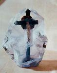 """Mauricius Farina. """"Cristo no Saco"""", 2003"""