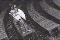 Ana Araki - IX Tese sobre o conceito de história_ fotografia digital_ 31,8x21,15_ 2011