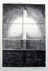 Fúlvia Gonçalves. Sementes 4.  Esferografia