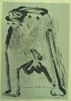 Mário Bueno - série Erótico